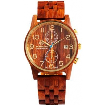 AB AETERNO  RUBER RED SANDALWOOD