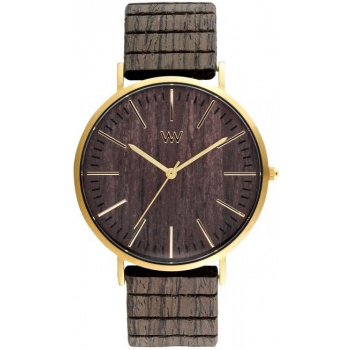 WEWOOD HORIZON GOLD EBONY