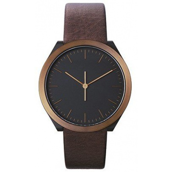 NORMAL TIMEPIECES HIBI H22-L18BR