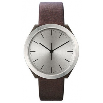 NORMAL TIMEPIECES HIBI H21-L18BR