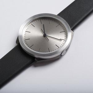 Hodinky NORMAL TIMEPIECES HIBI H21-L18BL