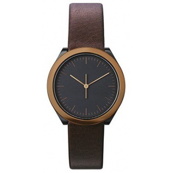 NORMAL TIMEPIECES HIBI RANGE H02-L15BR