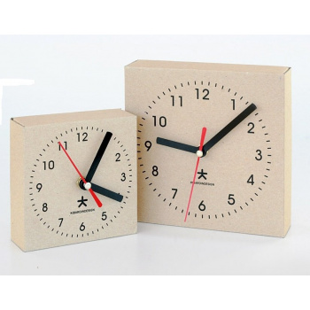 KIBARDINDESIGN CLOCK BOX