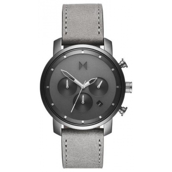 MVMT CHRONO SERIES - 40 MM MONOCHROME