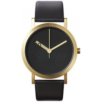 NORMAL TIMEPIECES EXTRA NORMAL GRANDE EN24-L20BL