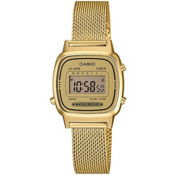 CASIO - Retro LA 670WEMY-9