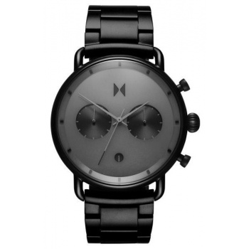 MVMT BLACKTOP SERIES - 47MM STARLIGHT BLACK