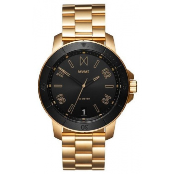 MVMT MODERN SPORT SERIES - 42 MM GOLD COAST