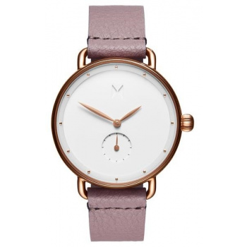 MVMT BLOOM SERIES - 36 MM GUILDED LILAC