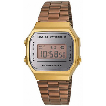 CASIO - Retro A168WECM-5EF