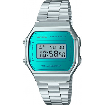 CASIO - Retro A168WEM-2