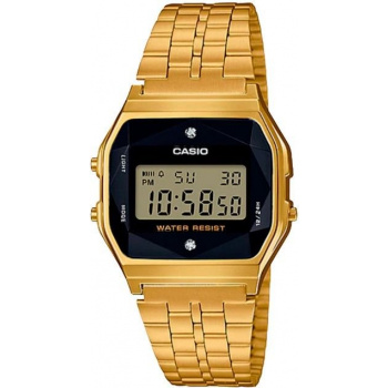 CASIO - Retro A159WGED-1