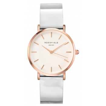 ROSEFIELD PREMIUM GLOSS METALLIC - ROSE GOLD / 33MM