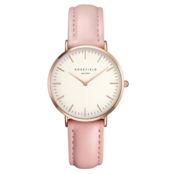 ROSEFIELD THE TRIBECA WHITE - PINK / 33MM