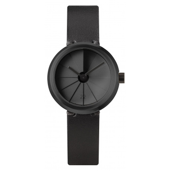 22 DESIGN STUDIO 4D CONCRETE WATCH 30MM SHADOW EDITION