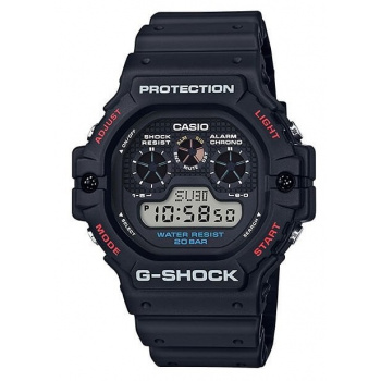 CASIO G-Shock DW 5900-1