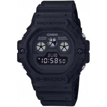 CASIO G-Shock DW 5900BB-1