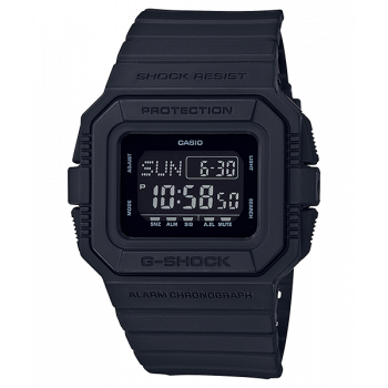 CASIO G-Shock DW D5500BB-1