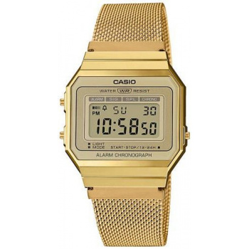 CASIO - Retro A700WEMG-9AEF