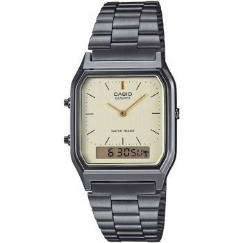 CASIO - Retro AQ-230EGG-9AEF