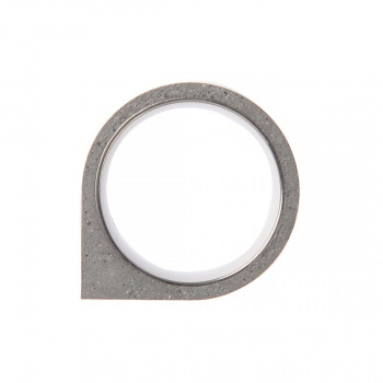 22 DESIGN STUDIO Corner Ring Original