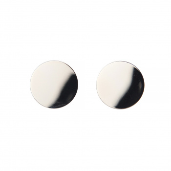 22 DESIGN STUDIO Metal Earring SMF (Steel)