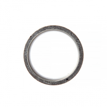 22 DESIGN STUDIO Module Ring Dark Grey