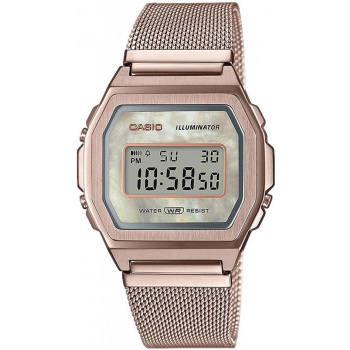 CASIO - Retro A1000MCG-9EF