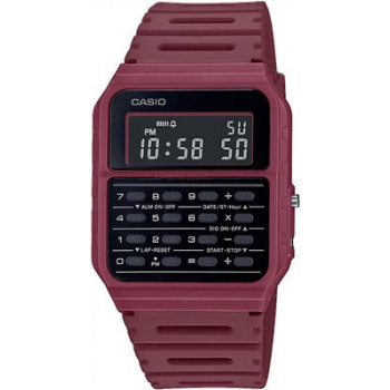 CASIO - Retro CA-53WF-4BEF